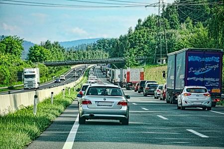 Sicherheit: Die größten Gefahrenquellen im Straßenverkehr