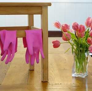 Frühjahrsputz - ausmisten, wegwerfen & neu sortieren