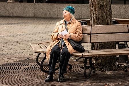Studie: Jeder Zweite muss als Rentner Lebensstandard senken