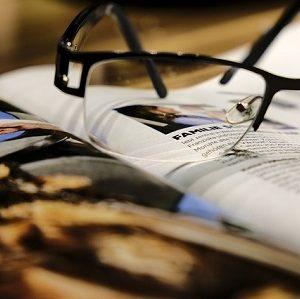 Finanzzeitschriften für Geldanlage und Investition