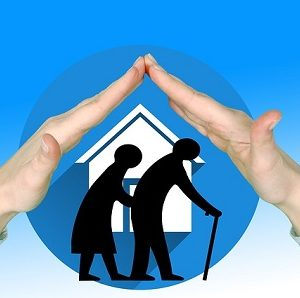 Pflegezusatzversicherung - eine sinnvolle Absicherung fürs Alter