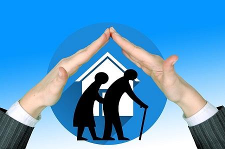 Pflegezusatzversicherung – eine sinnvolle Absicherung fürs Alter