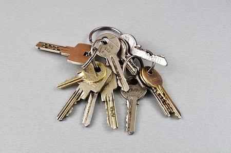 Haben Mieter ihren Schlüssel verloren, kann das teuer werden
