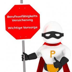 Berufsunfähigkeit: Wichtige Vorsorge mit Fallstricken - PM der Verbraucherzentrale Hamburg