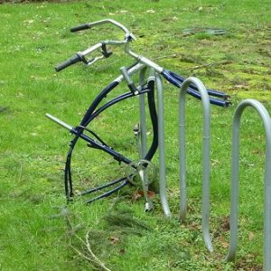 Fahrraddiebstahl häuft sich, welche Hausratversicherung überzeugt?
