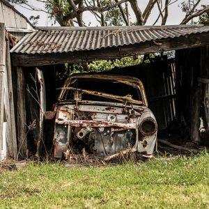 """Es ist nie zu spät """"für eine KFZ-Reparaturkostenversicherung"""""""