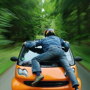 Unfall & beide schuld: Wer zahlt was?