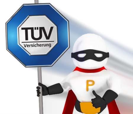 ProKlartexxt jetzt mit kostenlosem Versicherungs-TÜV