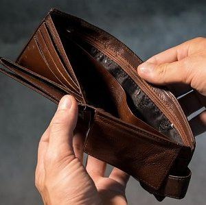 Jede zweite Altersrente in Deutschland liegt unter 900 Euro
