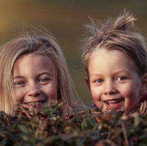 Kindersicherheitstag: Wann ist mein Kind unfallversichert?