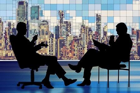Beratungsangebot der Finanzvertriebe von SwissLife