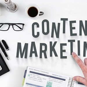 Content-Marketing und Pressetexte