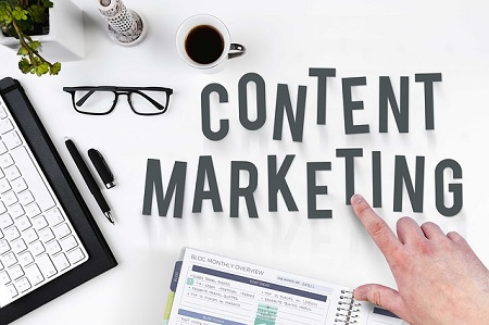 Content-Marketing für Versicherungsprodukte