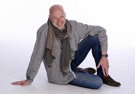 Versicherungsmakler Lutz Kramer