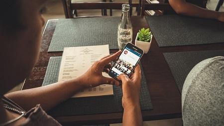 Online-Bestellungen, Live-Chats oder Apps – Service Digitalisierung