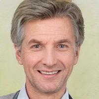 Finanzoptimierer Fred Lehnert