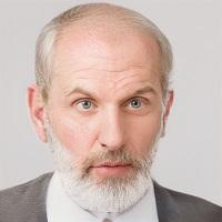 Versicherungsmakler Werner Riehm