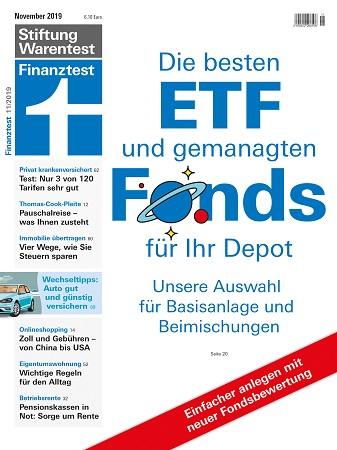ETF: Stiftung Warentest sucht die perfekte Geldanlage