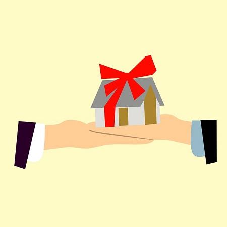 Wie Sie Ihr Haus überschreiben und dabei Steuern sparen