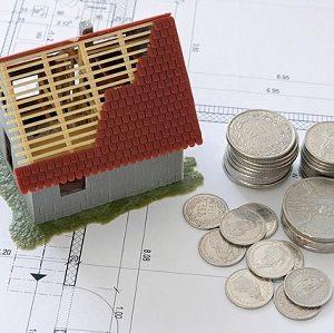 Immobilienkäufer profitieren von den aktuell niedrigen Zinsen