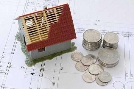 Immobilienfinanzierung | Jetzt günstig ins Eigenheim