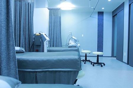 Das Zweibettzimmer ist Versicherten wichtiger als der Chefarzt