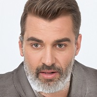 Versicherungsmakler Peter Maleschka