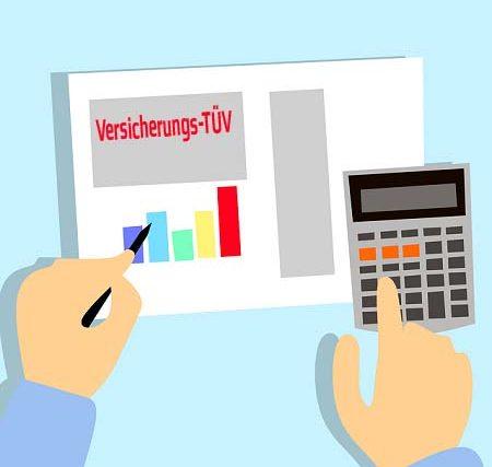 Auch Hausratversicherungen sollten regelmäßig überprüft werden