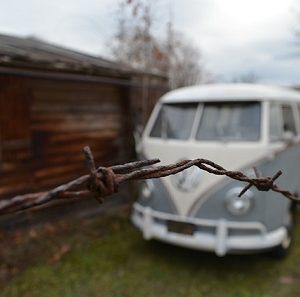 Rückgang der Anzahl gestohlener Kraftfahrzeuge (Kfz) in Deutschland