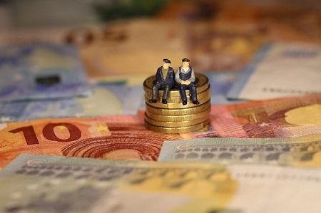 Pensionskasse – Vorsorgeform mit Unterschieden