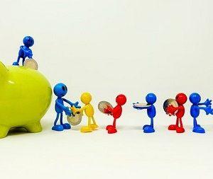 Vermögenswirksame Leistungen: Geld vom Arbeitgeber