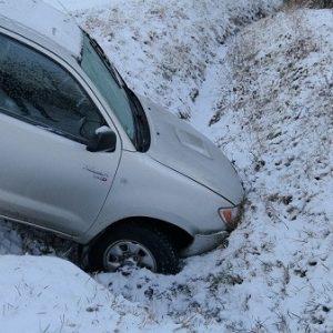 Jedes Jahr in der Adventszeit müssen sich Autofahrer erst wieder an die Witterungsbedingungen gewöhnen