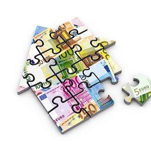 Immobilienfinanzierung: Rechner, Zinsen & Finanzierung