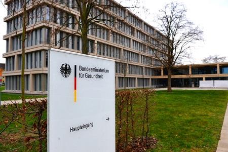 Das Bundesministerium für Gesundheit (kurz: BMG) ist eine oberste Bundesbehörde der Bundesrepublik Deutschland