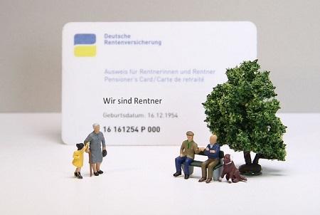 Wohnungsnot bei Senioren: Rentner sind auf staatliche Hilfe angewiesen, um ihre Miete zu bezahlen