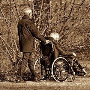 Pflegeheim: Pflegezuschuss und Eigenanteil