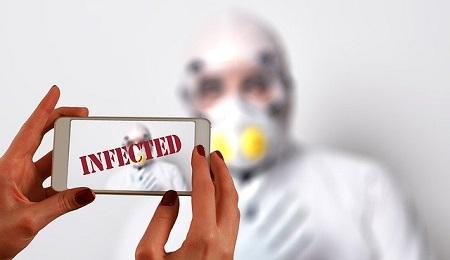 Quarantäne durch Coronaviren: Was Arbeitnehmer beachten müssen