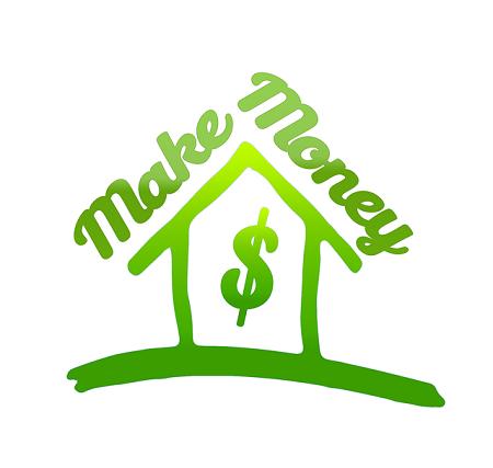 Möglichkeiten selbstständig Geld zu verdienen
