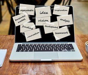 Sich selbstständig machen: 5 Merkmale erfolgreicher Unternehmer