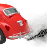 Pannentipp vom Spion: Panne oder einen Unfall richtig melden