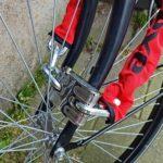 Das beste Fahrradschloss finden