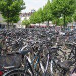 Diebstahl verhindern abseits vom Fahrradschloss