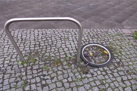 Fahrrad geklaut: Was tun um Fall eines Diebstahls?