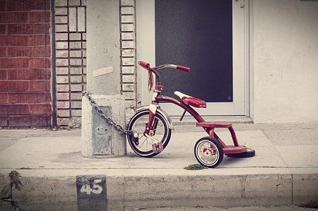 Wie schütze ich mein Fahrrad vor Diebstahl?