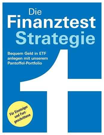 Die Finanztest-Strategie: Bequem Geld in ETF anlegen mit dem Pantoffel-Portfolio der Stiftung Warentest